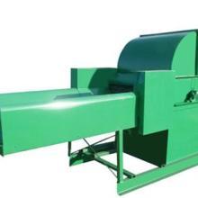 供应海南金宏大型秸秆揉丝机时产30吨