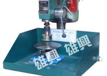 玉石加工机械玉石手镯成型机图片