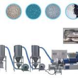 供应碳酸钙填充母粒造粒机