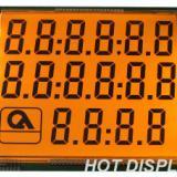 供应加油机LCD显示屏