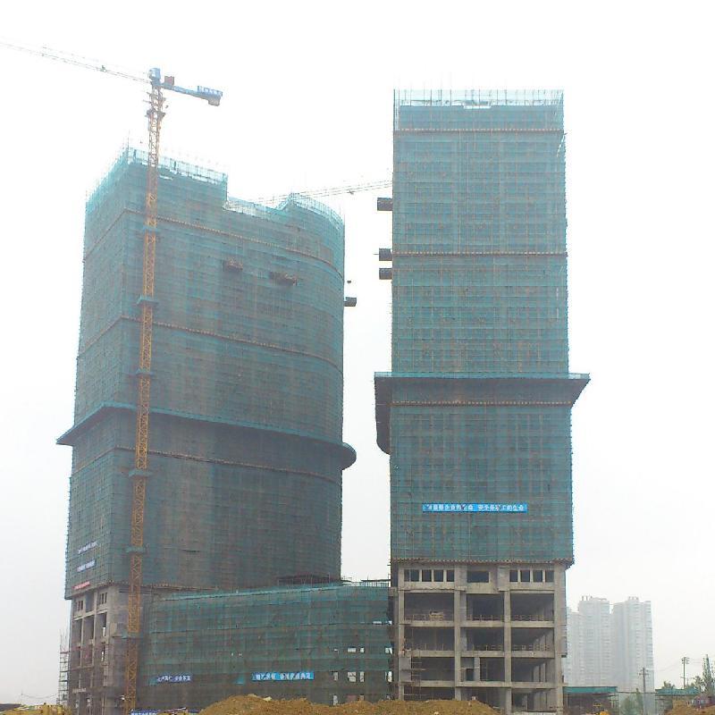 建筑业安全网