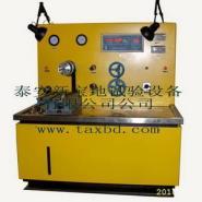 机油泵试验台机车检测设备图片