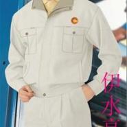 青岛美容服护士服医师服白大褂定做图片