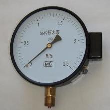 供应电阻式远传压力表