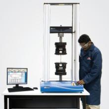 Instron3365拉力机 万能材料试验机
