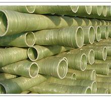 供应电力通讯用玻璃钢电缆管 各规格型号玻璃钢管生产厂家图片