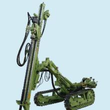 供应成都TYL368履带式高风压潜孔钻机厂批发