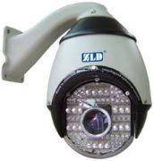 医院视频监控工程/红外智能球机图片