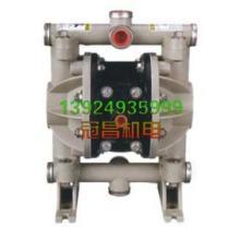 """供应ARO英格索兰气动隔膜泵1""""非金属壳体泵化工泵气动隔膜泵浦图片"""