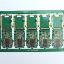 供应深圳单双面PCB快速打样图片