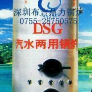 深圳烧柴热水锅炉图片