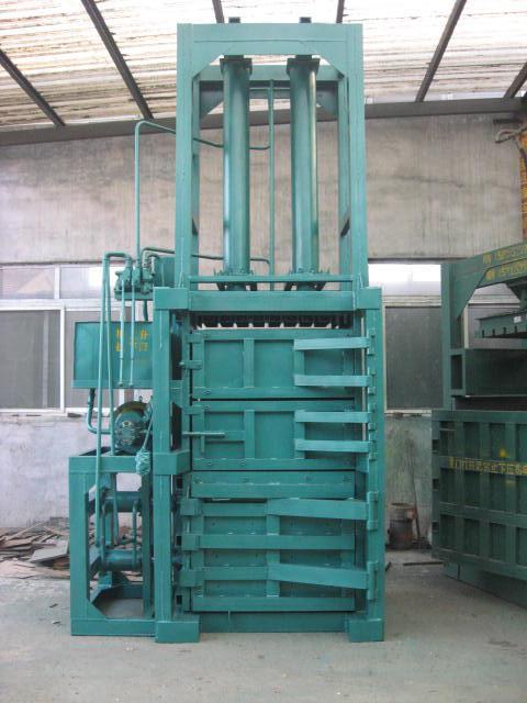供应临清60、80、100吨等多种型号液压打包机