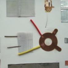 供应电池极耳焊接机铜箔铝箔焊机批发