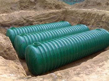 供应临汾玻璃钢化粪池图片