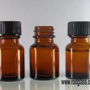 10ml棕色化学试剂玻璃瓶图片
