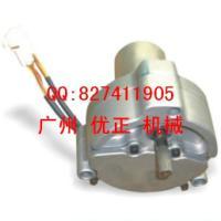 供应神钢SK200-3-5油门马达 油门电机 油门定位器