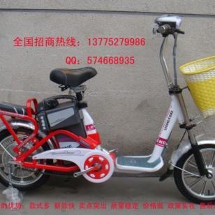 名牌电动自车图片