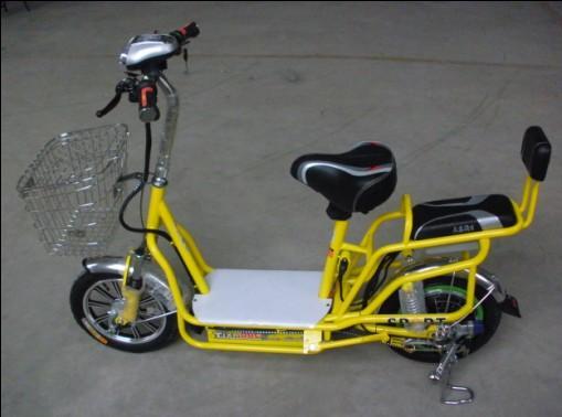 供应白领电单车马可波罗