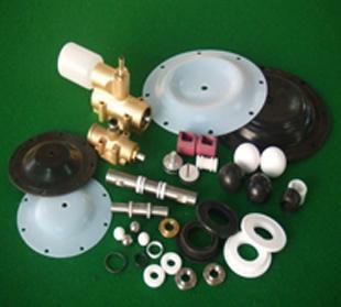 铝合金隔膜泵图片/铝合金隔膜泵样板图 (4)