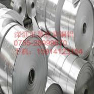 电缆用铝合金材料图片