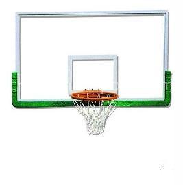 连胜LS-021钢化篮板图片