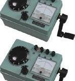 上海宙特电气供应ZC29B-1 ZC29B-2型接地电阻测试仪