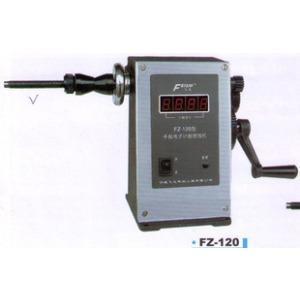 FZ-120型手摇电子计数绕线机