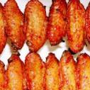 奥尔良热卖烤鸡脖机器无烟烤鸡脖炉图片