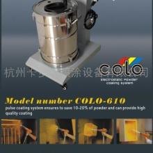 供应静电发生设备-高压静电发生器 图片