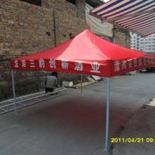 供应龙岩三豹创新酒业帐篷图片