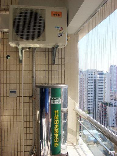 供应格力空气能热水器