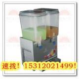 供应(冷饮设备/果汁机/饮料机)双缸