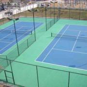 三明网球场