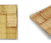 供应安徽最大的水泥砖竹托板生产厂图片