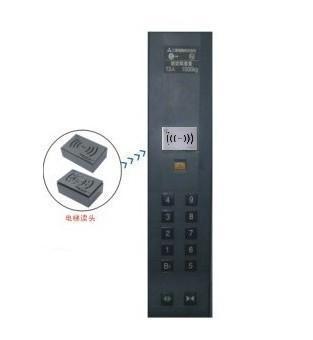 供应电梯IC卡电梯IC卡控制器梯控图片