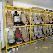 天津汽车4s货架图片