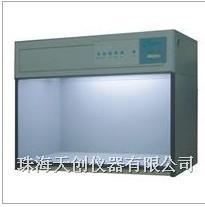 供应 国产光源比色灯箱T604图片
