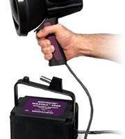 CJ100X-10K紫外线探伤灯