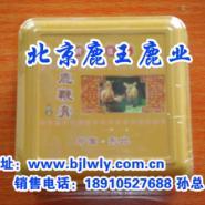 陕西省咸阳梅花鹿养殖业图片