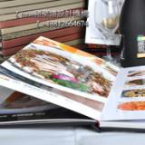 常熟菜单设计制作公司/酒店菜谱拍摄/高档对表菜谱/精致菜谱