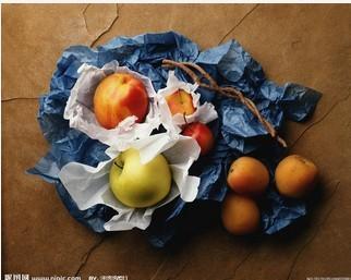 蔬菜包装纸图片/蔬菜包装纸样板图 (3)