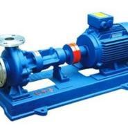 RY系列高温热油泵图片
