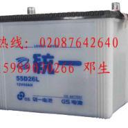 广东省广州市统一蓄电池供货商图片