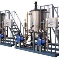 供应河北石家庄成套自动加药装置市政给水加药装置