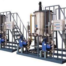 供应河北石家庄中央空调循环水加药装置缓蚀剂阻垢剂加药设备