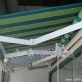 供应雨篷上海上门服务上海雨篷厂家