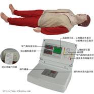 供应2010版触电急救模拟人,2010新心肺复苏指南操作执行标准
