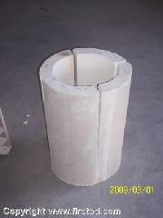 供应硅酸钙管材批发,山东硅酸钙管材生产厂家,山东硅酸钙管材供应