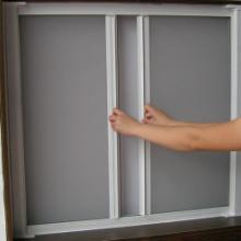 供应宝安区无框折叠窗,推拉窗,隐形防护网,铝合金窗价格多少