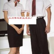 泰州男式职业衬衫定做图片